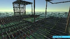 Прототип модульной системы строительства кораблей