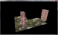 3D Сцена