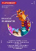 Senior 2D Animator - Playgendary - офис Минск - mobile games