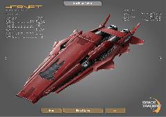 Space_Ship_Hornet
