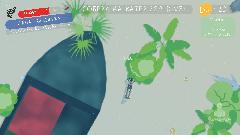 Скриншот игры DIVE 3
