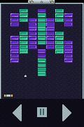 Газированный Арканоид - уровень 16
