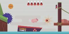save the piggy