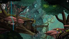 Shapik: the moon quest - screenshot #1