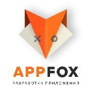 лого appfox