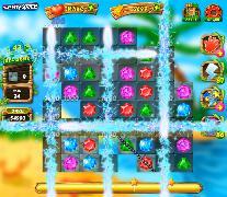 Eureka Game Screen