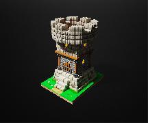 Очередная башня