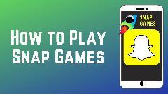 Пандемия сыграла большую роль для развития Snap Games