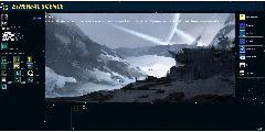ES: Base Scene (WEB)