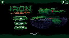 Iron impact 2