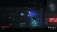 Smelted Kin: Inhuman Impact #4