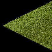 кастом ортогональная трава