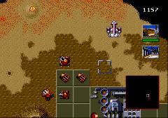 Dune - Sega - картинка