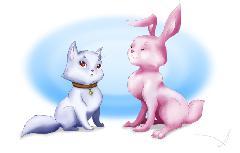 Kitty & Banny