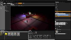 AngieEngine Editor