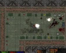 2D WAR скриншот 1