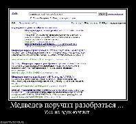 Медведев поручил разобраться