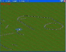 Скриншот окна редактора (версия на Дельфи)