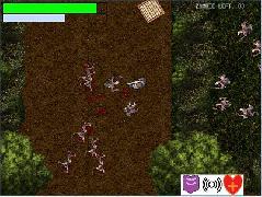 ZombieLand scr1