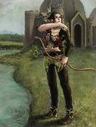 Archer-elf