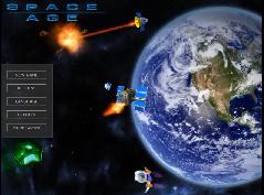 Space Age screenshot1
