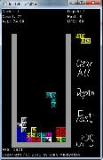 Tetris AI