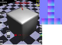normal test box