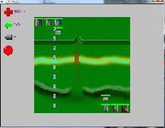 Tank Taktiks v 0.4 - Скриншот 1