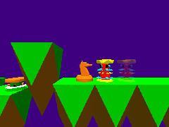 Прыгать (скриншот 1)