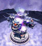 Зловещий трон