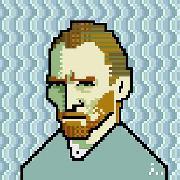 пиксельный художник :_