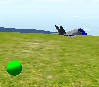 бомба для самолёта