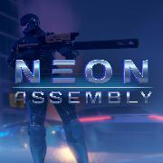 NEON ASSEMBLY LOGO