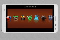Персонажи игры