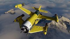 FRVR Fighter Flighter