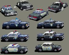 arkady-kim-police-cars