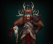 artem-aleksandrin-viking-shaman-ren2