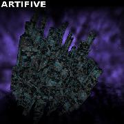 Artifive title image