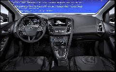 Синячок Робомобиля