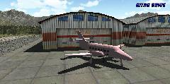 Арена Аэродром GDG
