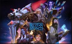 BlizzCon 2020 отменен из-за COVID-19. Blizzard задумалась о проведении его в цифровом формате в начале следующего года.