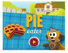 Pie EaterMenu