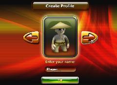 BC Create Player