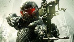 Crytek анонсировал Crysis 3.