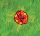 Взрывной кристалл