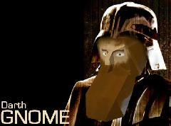 Darth Gnome
