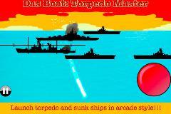 Das Boat Torpedo Master screenshot