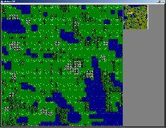 Map Generation + Minimap (BGI)
