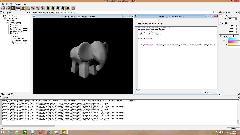 GLSL шейдер в RenderMonkey (Diffuse+Ambient)