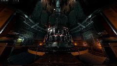 Angie Engine Doom 3 Map